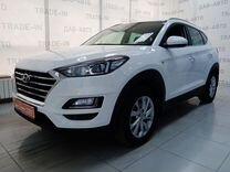 Hyundai Tucson, 2019, 48000км