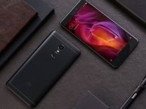 Смартфон Xiaomi Redmi Note 4X 3/16-3/32-4/64.Новый