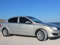 Opel Astra, 2009 г., Симферополь