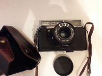 Купить пленочный фотоаппарат canon nikon Зенит в Москве на avito