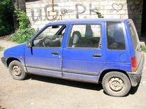 Daewoo Tico, 1998 г., Уфа