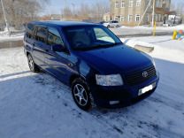 Toyota Succeed, 2010 г., Омск