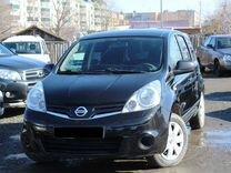 Nissan Note, 2012 г., Пермь
