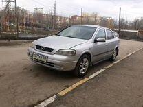 Opel Astra, 2002 г., Ульяновск