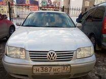 Volkswagen Jetta, 1999 г., Ярославль