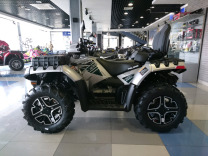 Квадроцикл polaris sportsman touring XP 1000