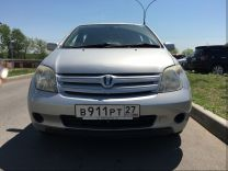 Toyota Ist, 2004 г., Хабаровск