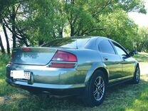 Dodge Stratus, 2002 г., Тула