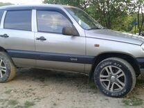 Chevrolet Niva, 2007 г., Ростов-на-Дону