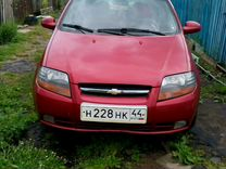 Chevrolet Aveo, 2005 г., Ярославль