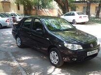 FIAT Albea, 2009 г., Ростов-на-Дону