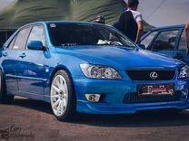 Lexus IS, 1999 г., Самара
