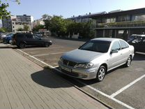 Nissan Sunny, 2000 г., Краснодар