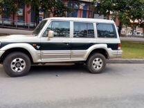 Hyundai Galloper, 2002 г., Санкт-Петербург