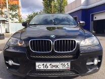BMW X6, 2010 г., Ростов-на-Дону