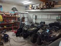 Ремонт снегоходов квадроциклов мотоциклов скутеров — Предложение услуг в Самаре