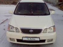 Toyota Gaia, 1999 г., Красноярск