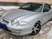 Hyundai Coupe, 2000 г., Екатеринбург