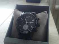 Часы Guess Men s Chronograph Quartz Watch Fleet 9afdf405cbc4d