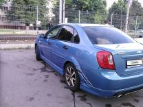 Chevrolet Lacetti, 2008 г., Краснодар