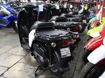 Скутер Honda Benly без пробега по РФ — Мотоциклы и мототехника в Москве
