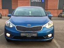 KIA Cerato, 2014 — Автомобили в Наро-Фоминске