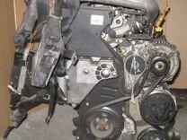 Двигатель 1.9TDI 1Z AUDi 80 A4 Ауди — Запчасти и аксессуары в Москве