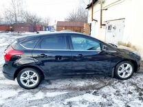 Ford Focus, 2013, с пробегом, цена 370 000 руб. — Автомобили в Муроме