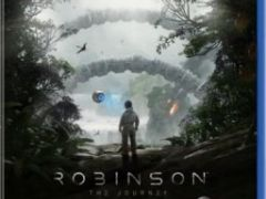 Robinson: The Journey для ps4 VR