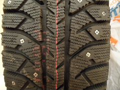 Bridgestone Ice Cruiser 7000 205/60 R16 92T, зимня