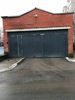 Купить гараж синеглазка обнинск компенсации за металлический гараж