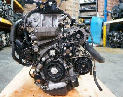 Бу контрактный мотор из Японии, Европы, США, Кореи — Запчасти и аксессуары в Казани