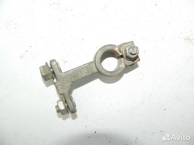 клемма для аккумулятора ford