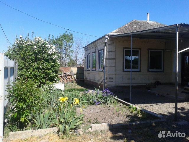 Дом 60 м² на участке 21.3 сот.