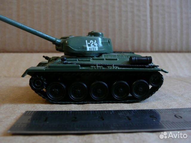 Модели танков в масштабе 1/72. Точные копии танков купить 1