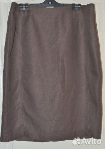 Как самой сшить юбку большого размера