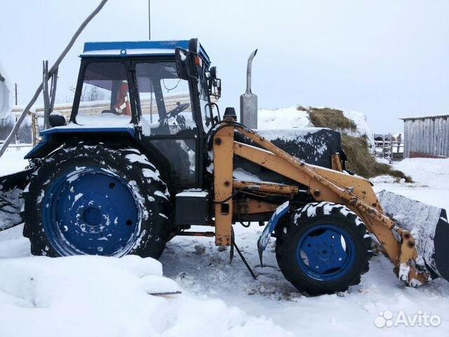 Купить трактор втз-2032а на авито бу