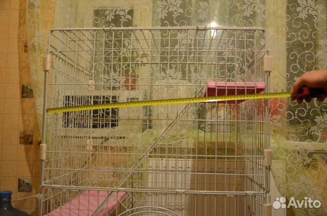 Клетка для грызунов - Сравнить цены на все товары
