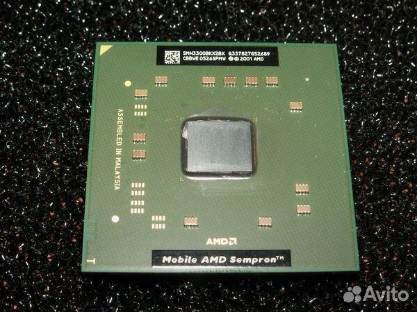 MOBILE AMD SEMPRONTM PROCESSOR 3300 DRIVER FOR WINDOWS 10
