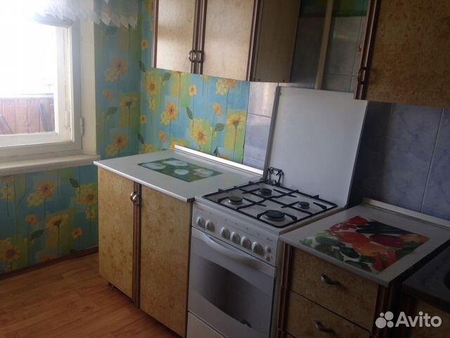 1-к квартира, 31.5 м², 6/9 эт.
