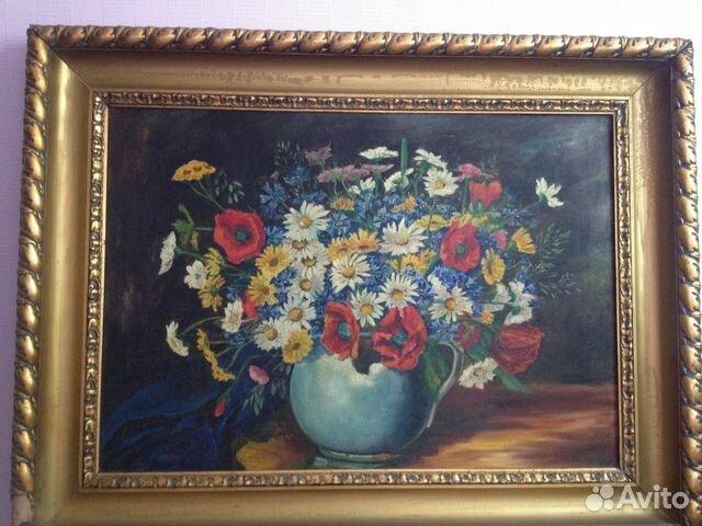 крепостная, авито москва старинная картина купить в москве диаметр диска при