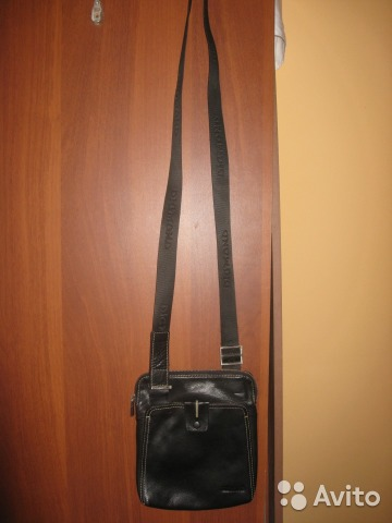 28544bdca19b Мужская сумка планшет через плечо купить в Краснодарском крае на ...