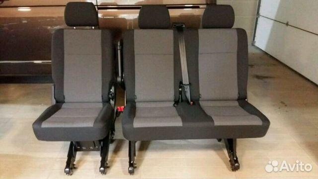Купить сиденья на транспортер на авито транспортер т5 ремонт