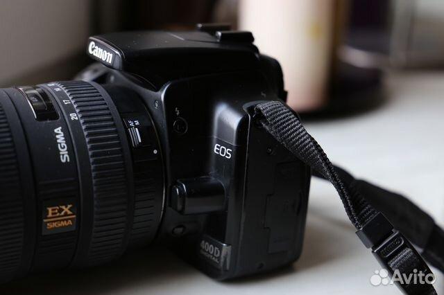 Canon Eos 400d инструкция на русском - фото 11