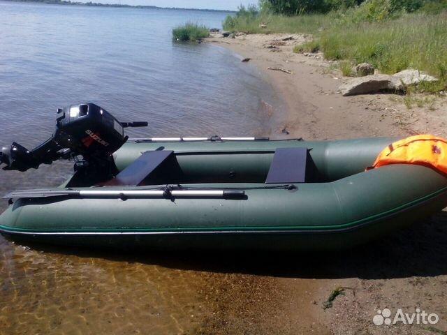лодки и лодочные моторы на авито в костроме