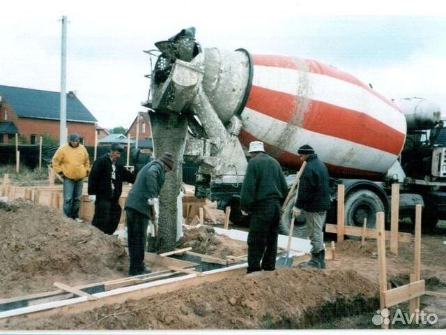 Купить бетон калининград жби железобетонная дробилка