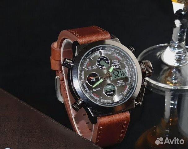 Кварцевые часы amst 3003 b купить в Новосибирской области на avito HD710