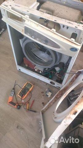 Отремонтировать стиральную машину Калужская ремонт стиральных машин bosch Широкая улица (деревня Фоминское)