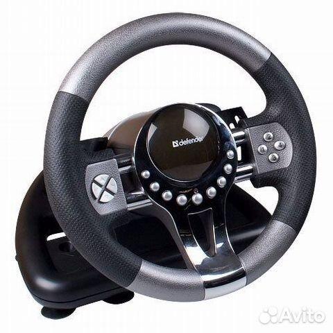 скачать defender wheel драйвер windows 10 бесплатно