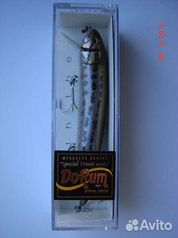 megabass do-rum 120 new